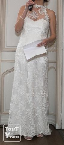 photo de Robe de mariée Cymbeline