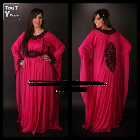 photo de Robe dubai a louer