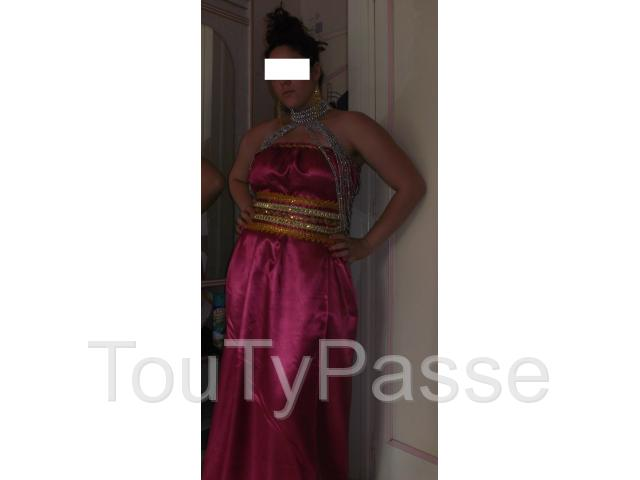 Annonces magasin robe kabyle argenteuil for Salon kabyle