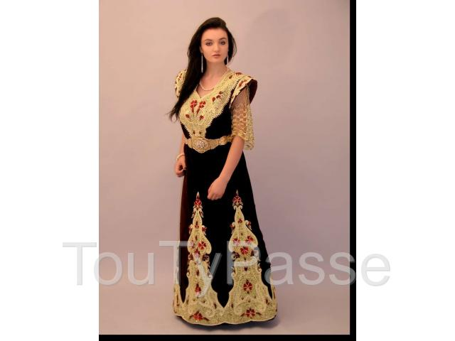 photo de Robe Katifa