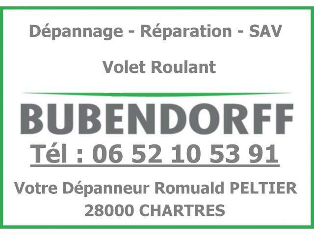 photo de Réparation menuiserie PVC à Chartres 28000