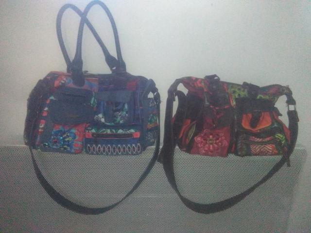 photo de sac a main desigual