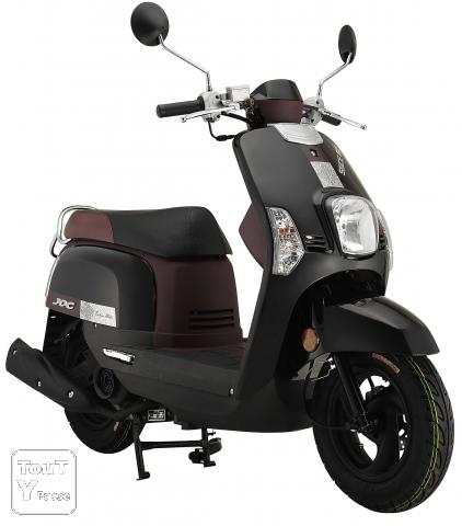scooter chinois pas cher bella ciao 50cc saint ouen 93400. Black Bedroom Furniture Sets. Home Design Ideas