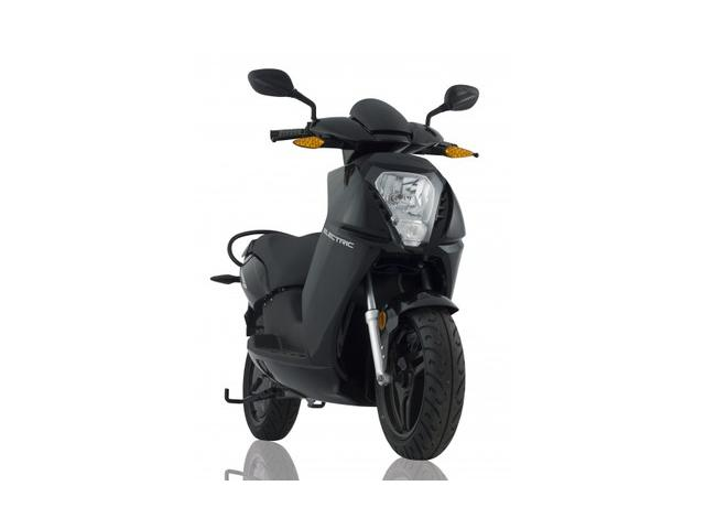 photo de Scooter électrique VX-2 4000W
