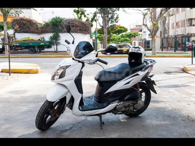 photo de Scooter MBK