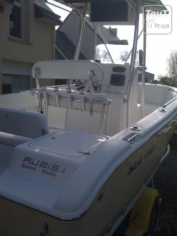 photo de SEA PRO 206CC