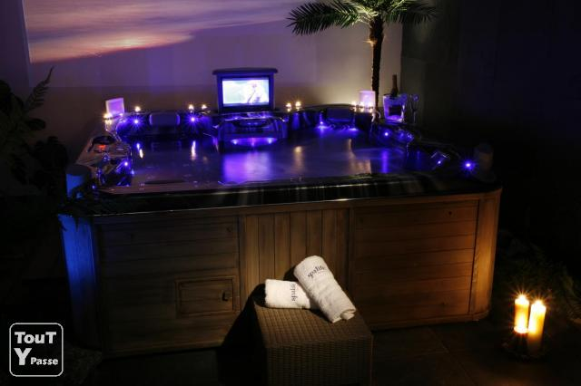 spa jacuzzi li ge spalife li ge spas am ricains. Black Bedroom Furniture Sets. Home Design Ideas