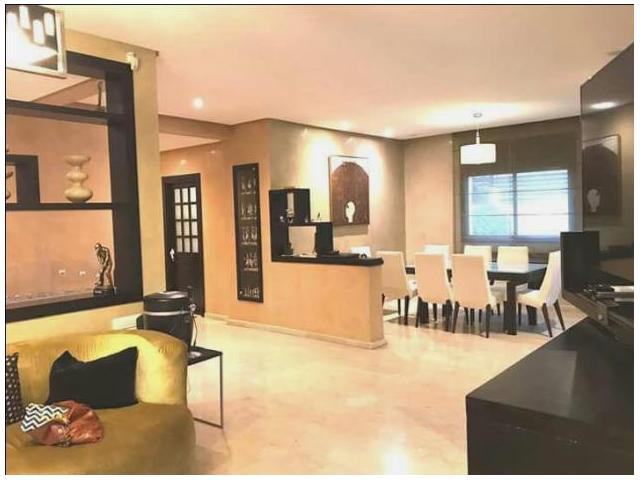 photo de Sublime Villa en vente a Casablanca C.I.L