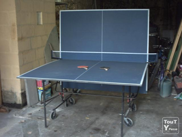 table de ping pong pliable ch 226 teauvieux 41110