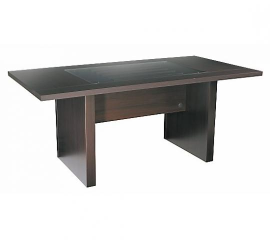 Table salle a manger wenge maison design for Table salle a manger 5 metres