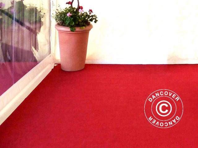 photo de Tapis 2,5x12m rouge