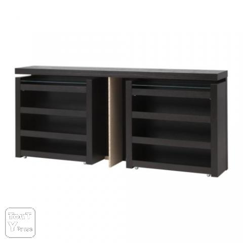 t te de lit malm parfait tat prix d battre eaubonne 95600. Black Bedroom Furniture Sets. Home Design Ideas