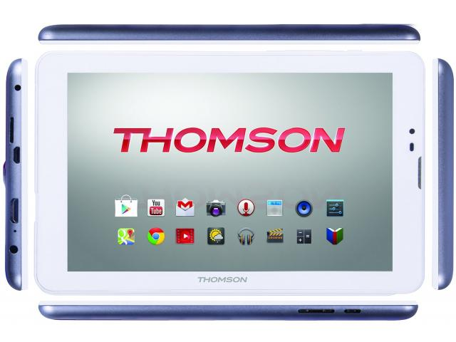 Photo Thomson NEO10-1.4W Tablette tactile 10,1
