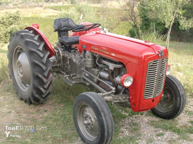 massey ferguson 135 tractor manual free download