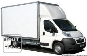 transport location 20m3 avec chauffeur ile de france d pt. Black Bedroom Furniture Sets. Home Design Ideas
