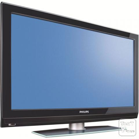tv full hd philips 107 cm 1080p encore garantie 2 ans nord. Black Bedroom Furniture Sets. Home Design Ideas