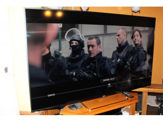 photo de tv sony androide