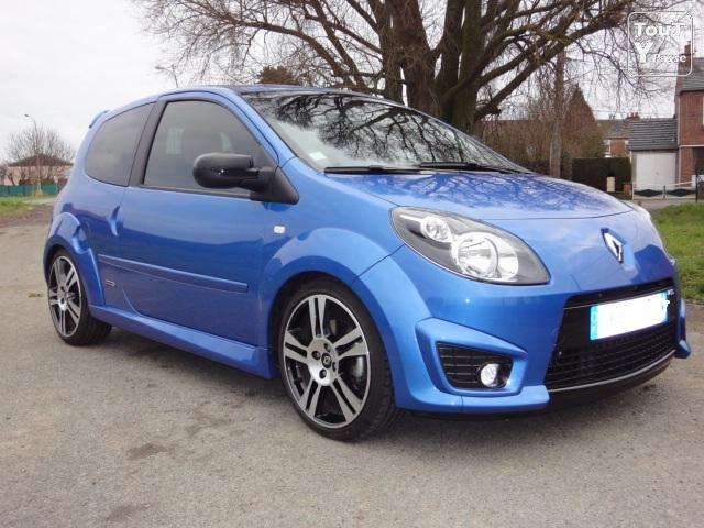 twingo rs gordini toutes options lille 59000