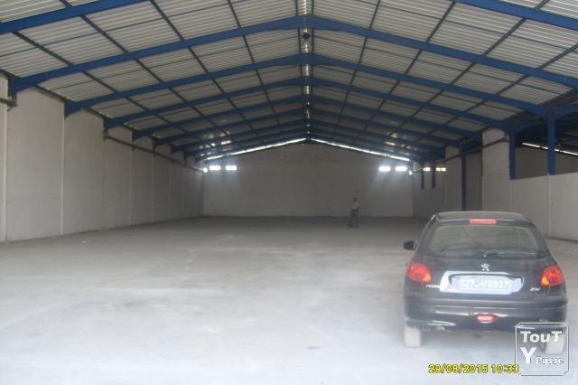 Usine a louer tunisie location local industriel tunis for Garage ou local a louer