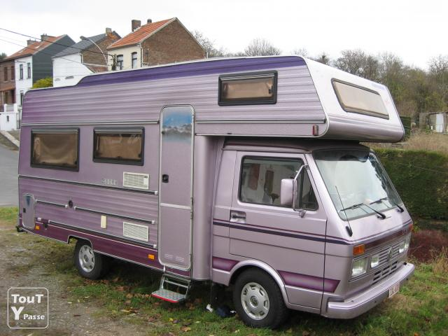 v w d 39 occasion camping car a vendre huy 4500