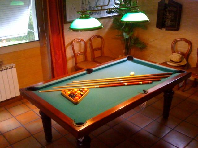 Emejing Table Ardoise A Vendre Contemporary - House Interior ...