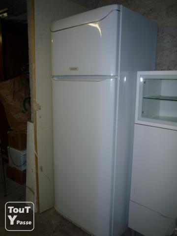photo de VEND COMBINE REFRIGERATEUR:CONGELATEUR