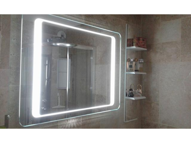 photo de vend miroir