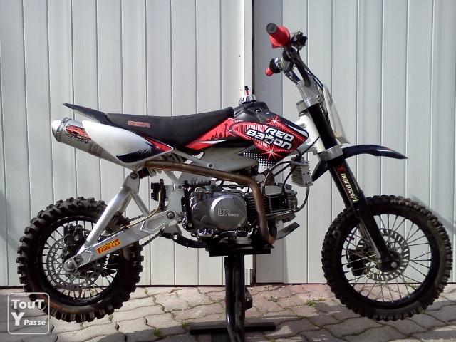 vend ou echange dirt bike 150 pr par villeneuve sur lot 47300. Black Bedroom Furniture Sets. Home Design Ideas