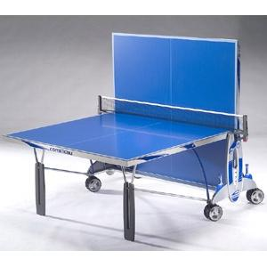 Mobilier table bache table de ping pong for Table ping pong exterieur pas cher