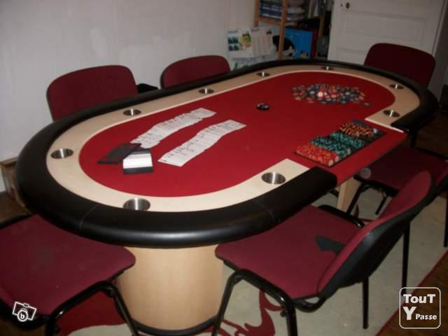 Article de poker a vendre how to win roulette strategy