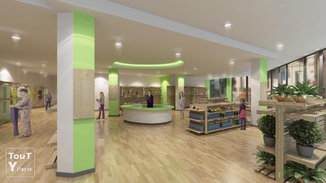 agencement meuble vends agencement rayonnage magasin bois
