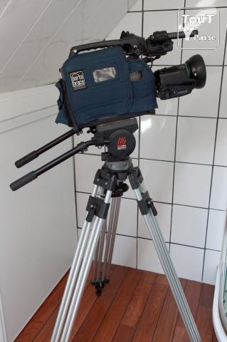 photo de Vends camescope DVCam Sony DSR-300P