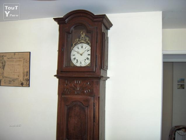 vens horloge ancienne petrin languedoc roussillon. Black Bedroom Furniture Sets. Home Design Ideas