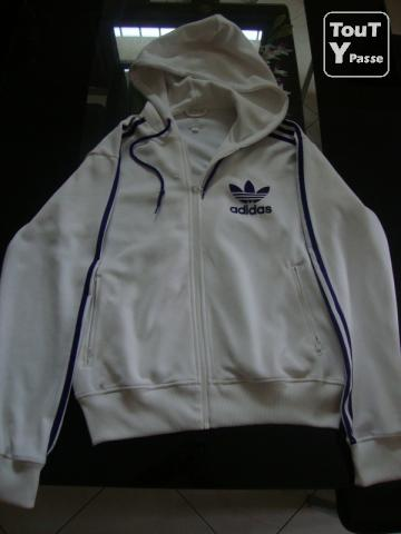 photo de Veste ORIGINAL ADIDAS - taille M