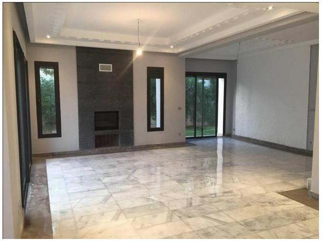 Photo VILLA LONGUE DUREE A PRESTIGIA BOUSKOURA image 1/1