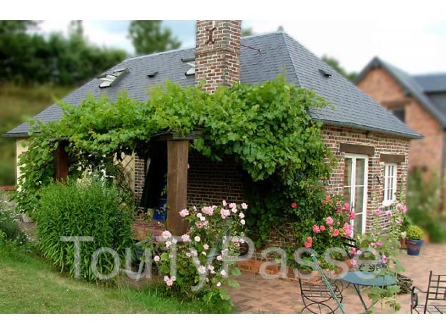 photo de World Equestrian Games 2014 in Normandy, accomodation