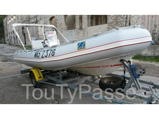 Annonces piscine zodiac ovline 4000 occasion for Piscine zodiac occasion
