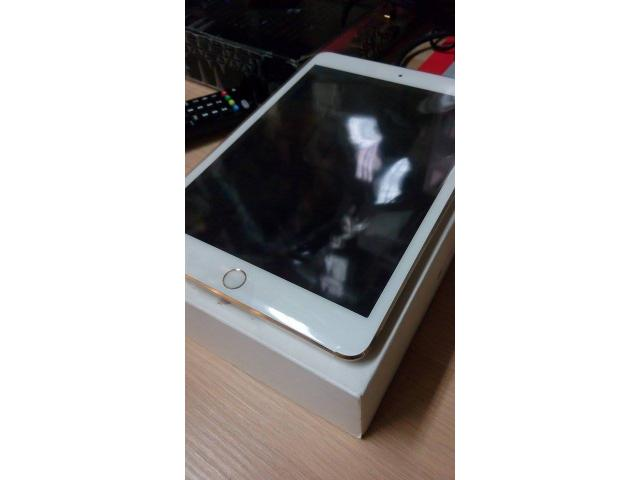 Photo Apple iPad 3 Mini 128GB NEUF image 2/3