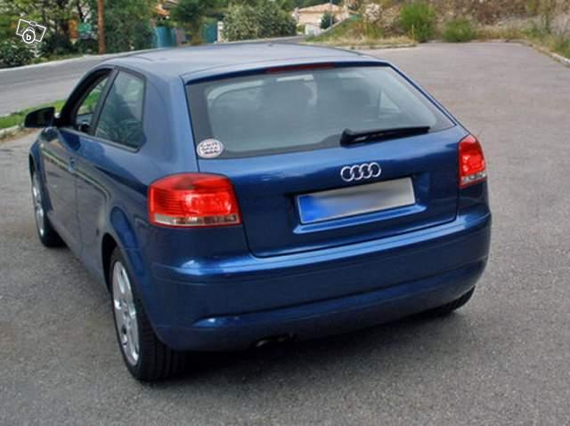 audi a3 2l tdi 140 ambition villers farlay 39600. Black Bedroom Furniture Sets. Home Design Ideas