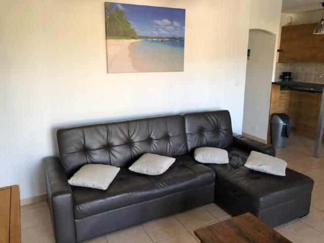 Photo BISCARROSSE MOBIL HOME LUXE NEUF 2018 image 2/6