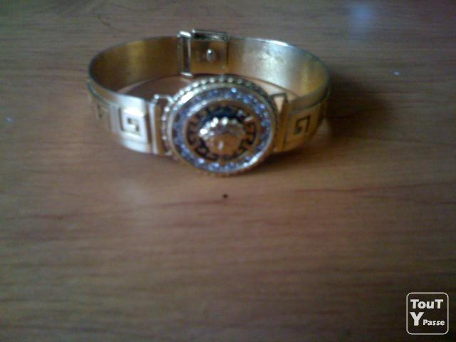 Photo Bracelet homme versace image 2/2