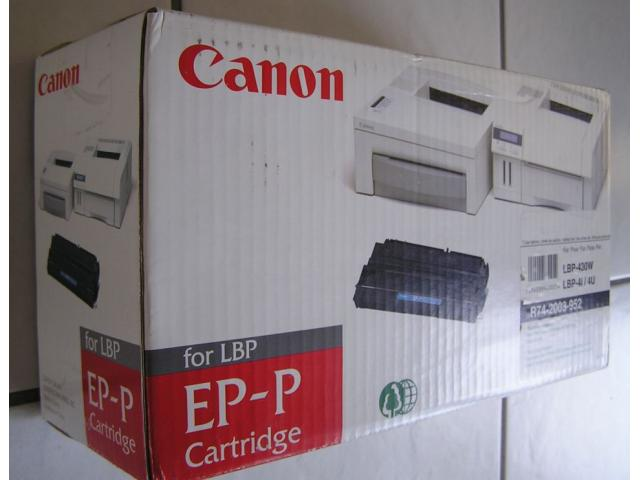 Photo Cartouche Toner imprimantes laser Canon, HP, Apple image 2/2