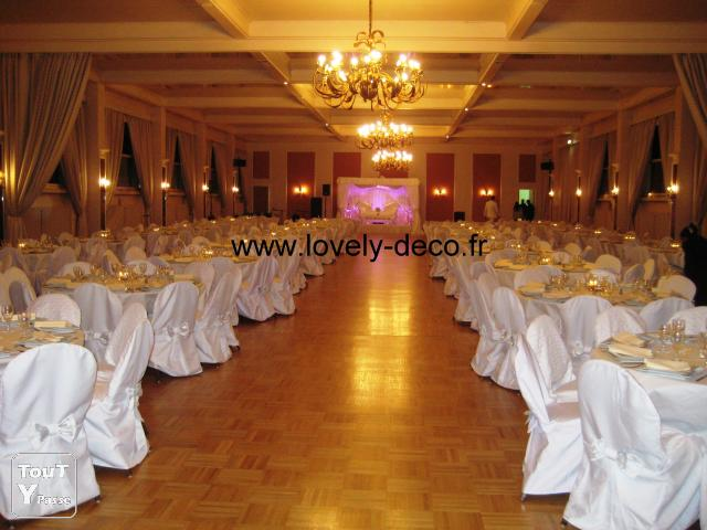 photo decoration mariage orientaltraiteur hallaltrone des maries image ...