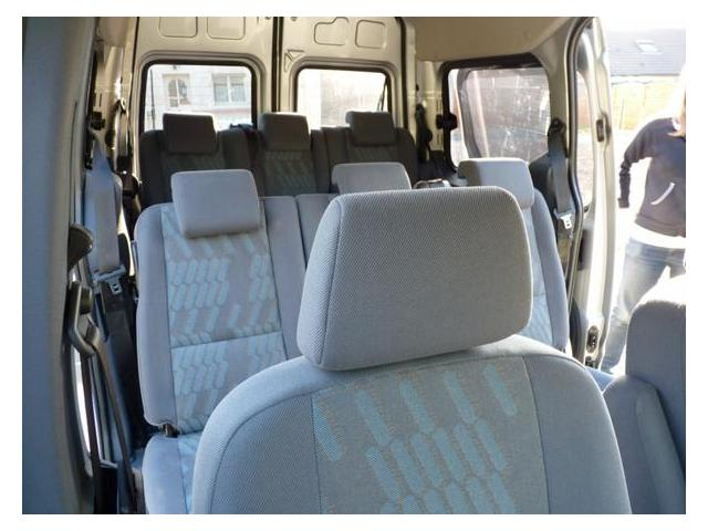ford tourneo connect 1 8 tdci lx 110 ch 8 places lille 59000. Black Bedroom Furniture Sets. Home Design Ideas