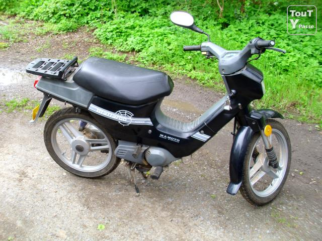 je vend mon wallaroo sans permis 25km h occasion pas cher tournai 7500 annonces scooter. Black Bedroom Furniture Sets. Home Design Ideas