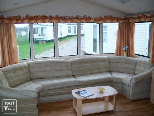 Mobil Home Willerby Westmorland  Chambres