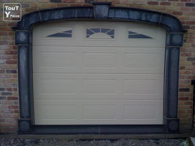 Porte de garage hormann 2 portes disponibles for Porte garage hormann