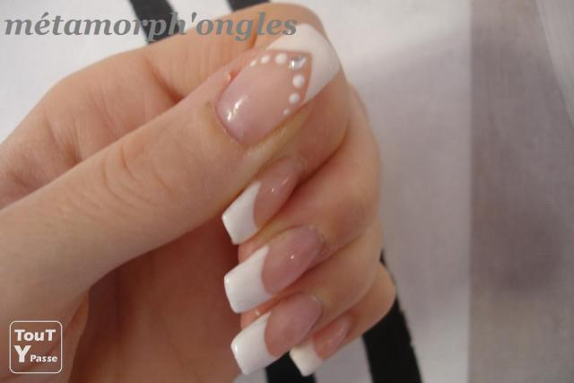Pose D 39 Ongle En Gel Uv Et French Manucure Kingersheim 68260