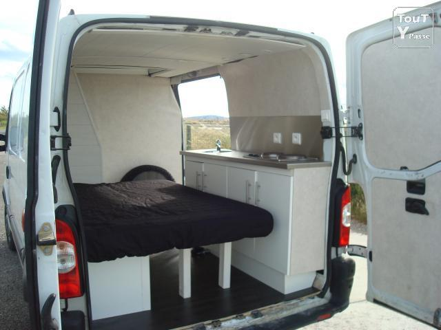Top Comment amenager renault master JB39