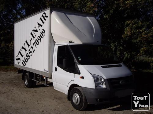 transport location camion 20m3 avec chauffeur r gion bretagne bretagne. Black Bedroom Furniture Sets. Home Design Ideas
